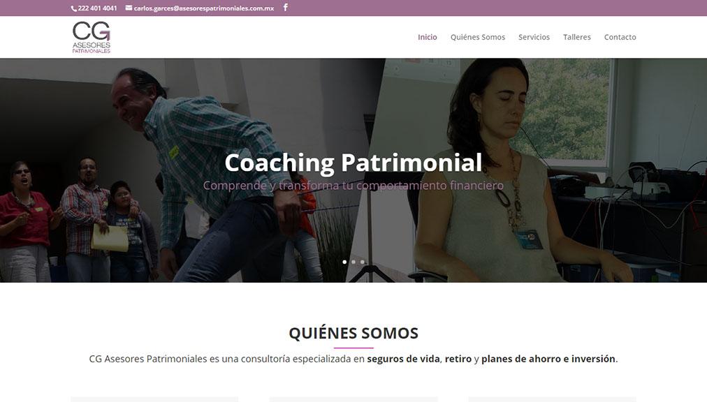 CG Asesores Patrimoniales